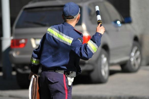 Через поліцію у Черкасах перекриють дорогу