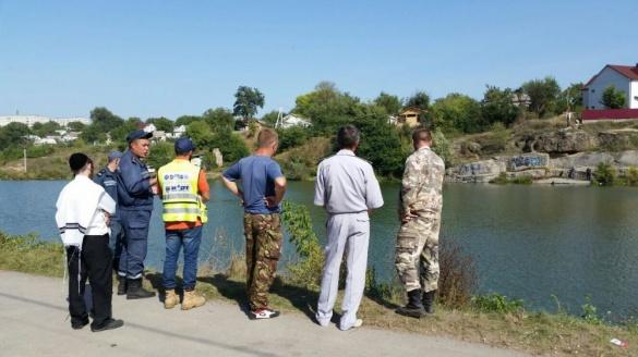 Черкаські рятувальники підтвердили смерть хасида в Умані