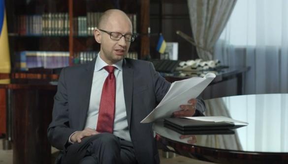 Жителька Сміли достукалася до Прем'єр-міністра України (ВІДЕО)