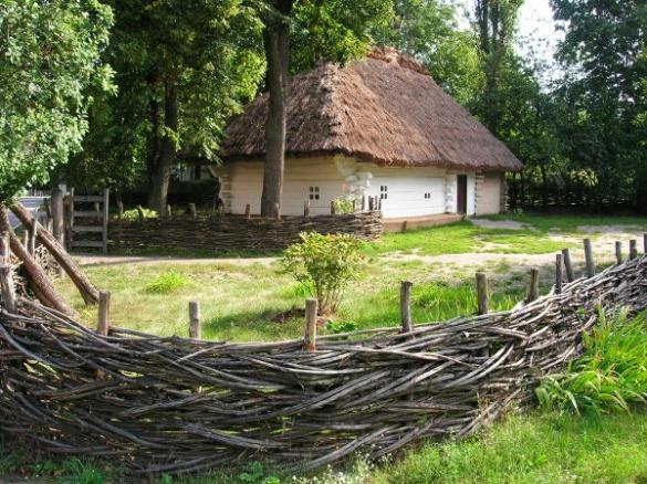 Черкаське село визнали одним із унікальних в Україні