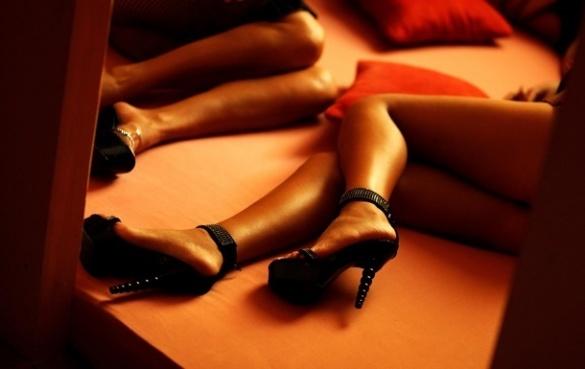 У Верховній Раді з'явився законопроект про легалізацію проституції