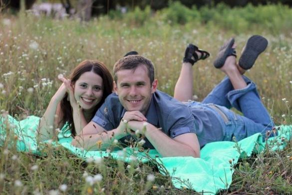 FACE of the DAY - Наталя та Андрій Стрельбицькі
