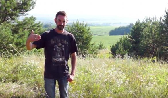 Хто жив на території Черкащини 15 тисяч років тому (ВІДЕО)