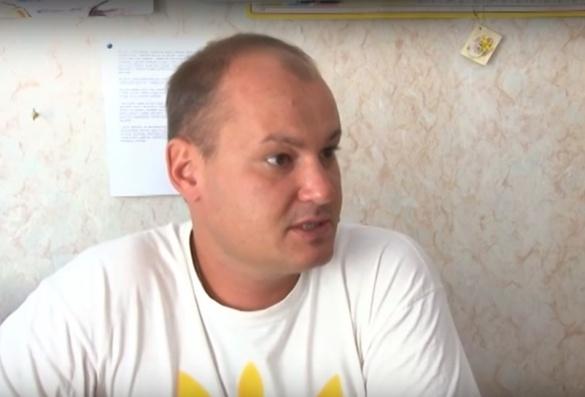 Черкаська прокуратура переплутала журналіста із міліціонером