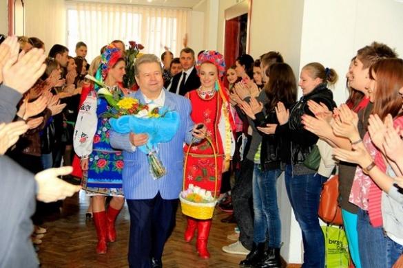 У Черкасах більше немає університету Поплавського