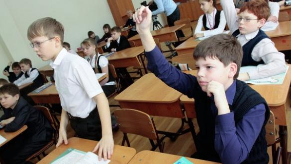 Черкаських школярів навчать розбиратися у грошах батьків