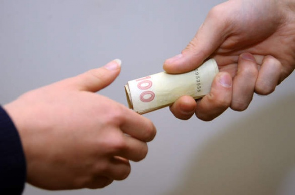 У Черкаській області впіймали організатора підкупу виборців