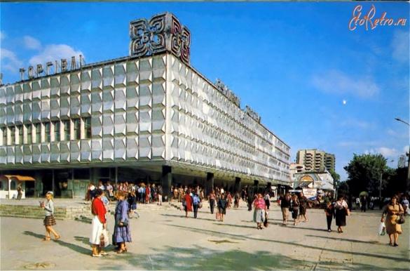 5 двійників черкаської архітектури, які не відрізняються від