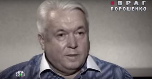 Російський телеканал відзняв справжній  блокбастер про екс-мера Черкас