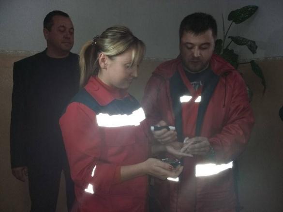На Черкащині карети швидкої допомоги стали більш сучасними