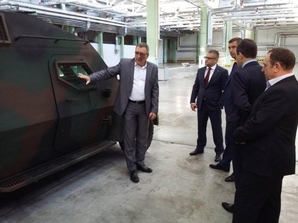 Державне підприємство через війну хоче на Черкащині створити нові потужності