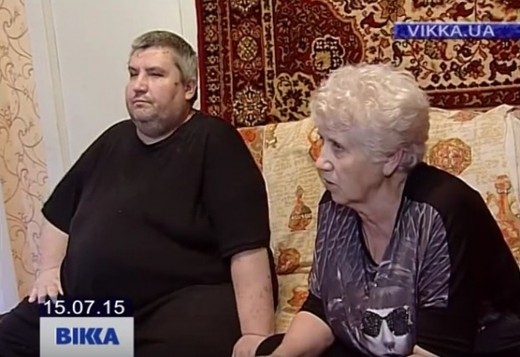 Черкащанин 15 років бореться зі страшною хворобою