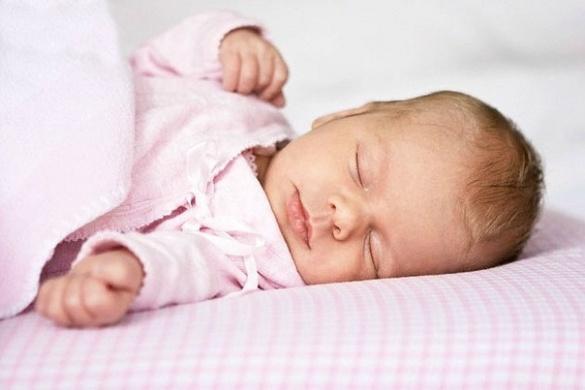 За минулу добу в Черкасах народилось більше дівчат, ніж хлопців