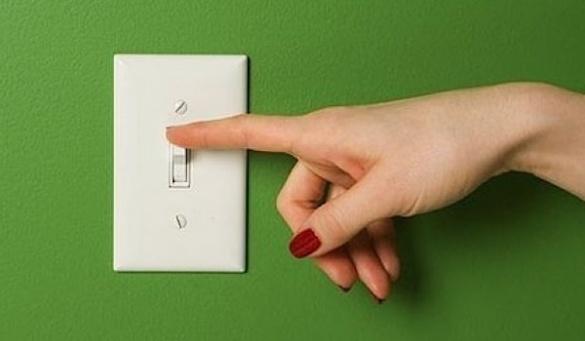 В Обленерго розповіли як черкащанам зекономити на електроенергії
