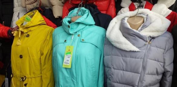 Cкільки зараз коштує теплий одяг для черкащан?