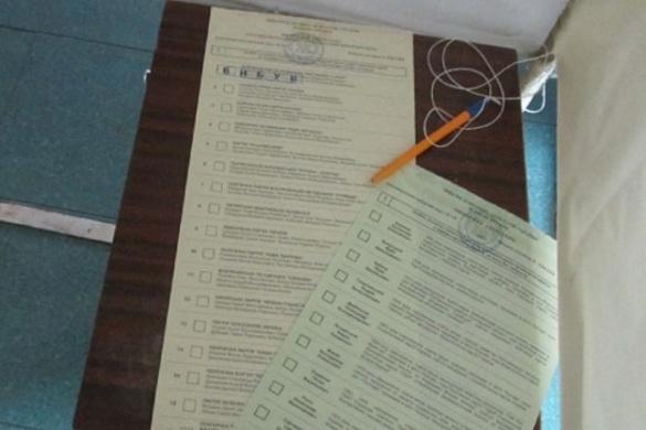 Під яким номером за партію у Черкасах можна буде проголосувати?