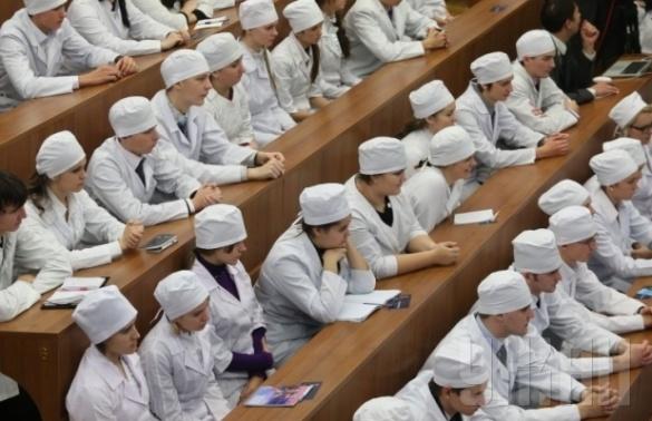 У Черкасах відкриють медичний факультет Донецького вишу