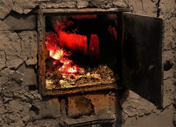 На Черкащині під час пожежі у будинку загинула жінка