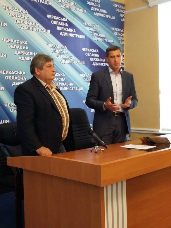 Проблеми черкаських АТОвців вирішуватимуть у новому Центрі