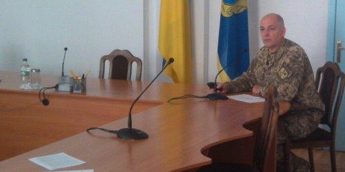На Черкащині порядок на виборах пильнуватимуть АТОвці та прикордонники