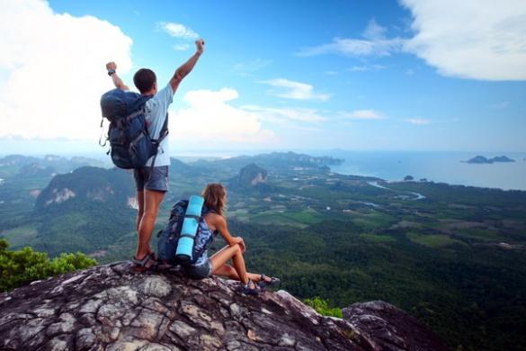Туристична Черкащина: 10 доступних маршрутів для відпочинку