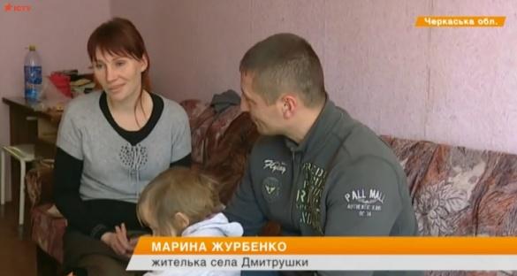 На Черкащині безхатченки і наркозалежні отримують шанс повернутися у життя (ВІДЕО)