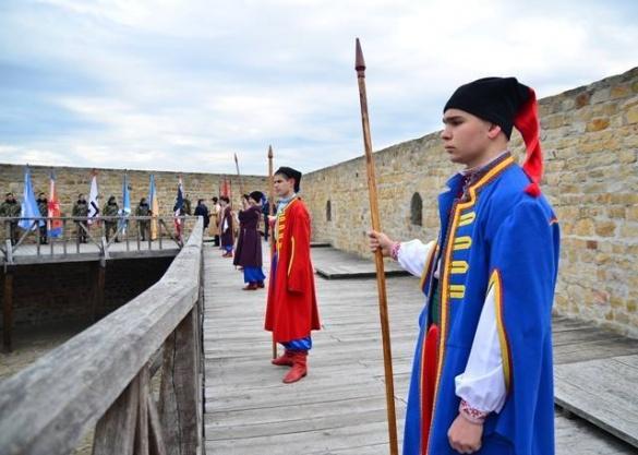 Як у Чигирині День захисника України святкували (ФОТО)