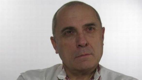 В міліції розповіли подробиці вбивства журналіста на Черкащині