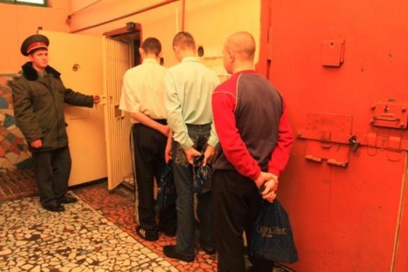 Із черкаської тюрми на свободу вийшов в'язень-волонтер