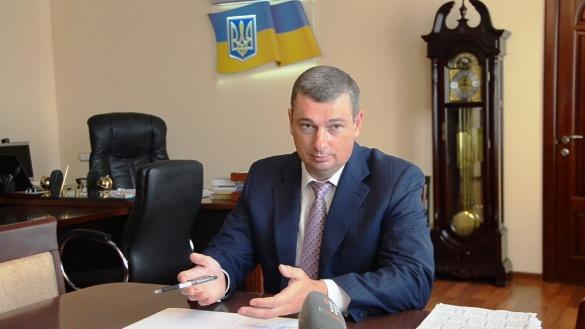 Пустовар переконаний, що міліція Черкащини бореться із вітряками