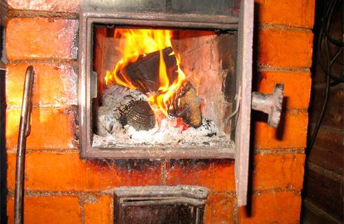 На Черкащині через несправні пічки горіло кілька будинків