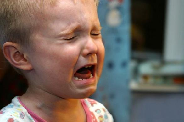 Вихователька дитсадка знущалася на черкаськими дітьми?
