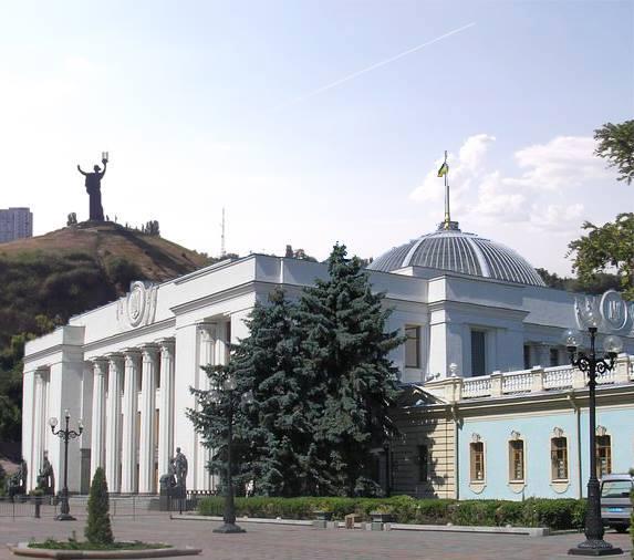Українець написав Президенту, щоб Верховна Рада переїхала до Черкас