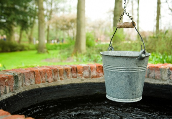 На Черкащині знижується рівень ґрунтових вод