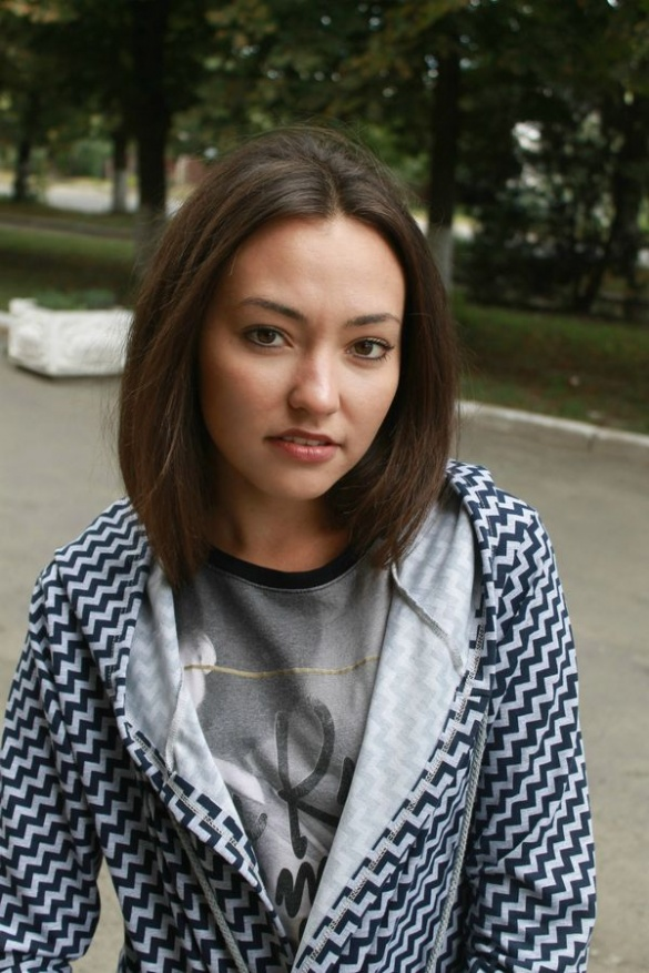 FACE of the DAY - Катерина Лазаренко