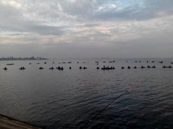 Черкаські рибалки