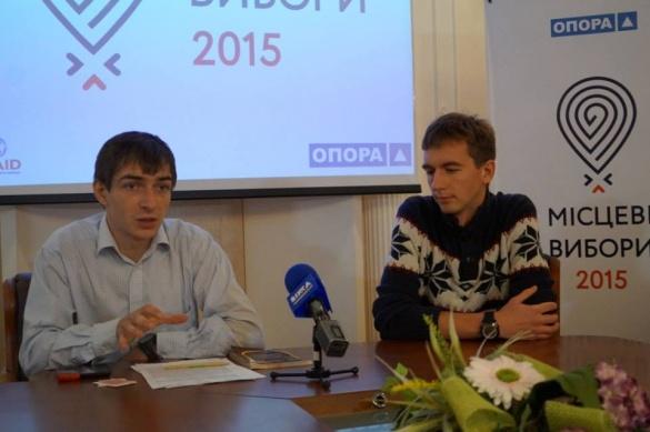 У день виборів в Черкаській області працюватимуть мобільні групи для фіксації порушень