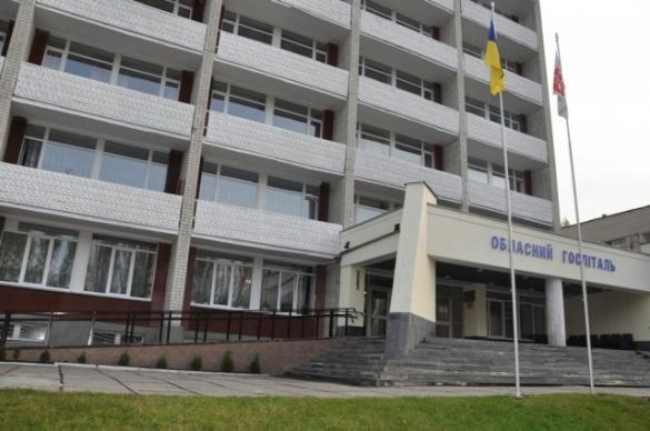 На черкаській виборчій дільниці були постріли через емоційну перепалку?