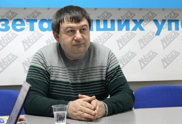 Радуцький паралельно нарахував, що виходить у другий тур виборів мера Черкас