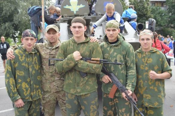 Черкащанин завоював срібло Кубку України з військово-спортивного багатоборства