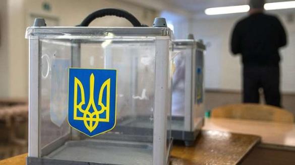 Одарич показав, як виборці голосували за політичні партії у Черкасах