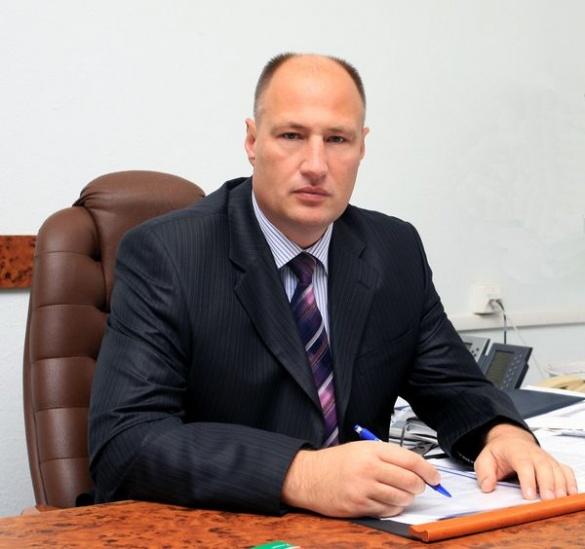 На Черкащині буде новий головний податківець?