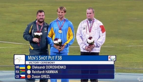 Черкаські легкоатлети стали чемпіонами світу