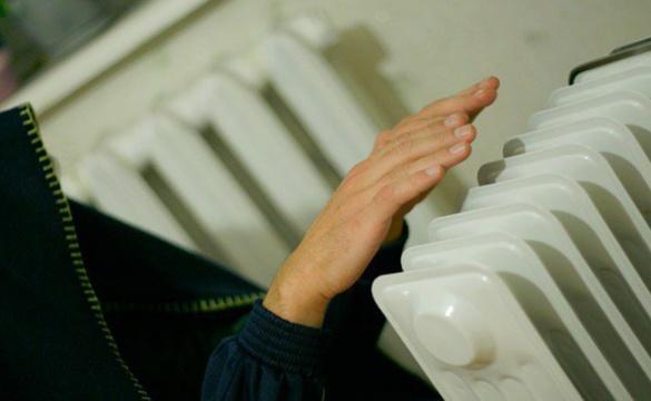 Черкаські журналісти врятували три десятки сімей від холоду (ВІДЕО)