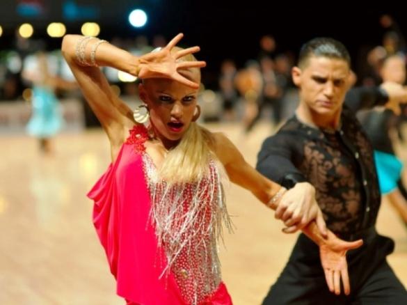 У Черкасах будуть визначати кращих танцюристів