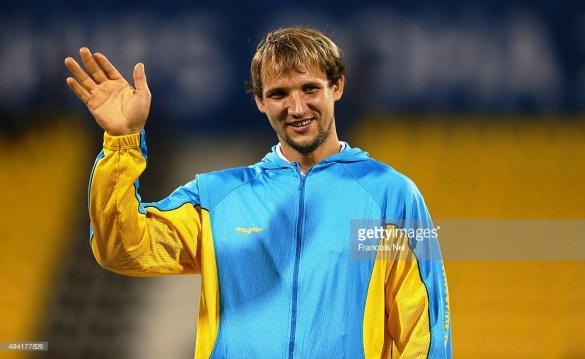 Черкаський спортсмен-паралімпієць здобуває ще одну нагороду Чемпіонату світу