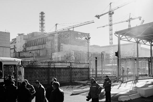 Чорнобиль сьогодні: черкаський фотограф побував у зоні відчуження (ФОТО, ВІДЕО)