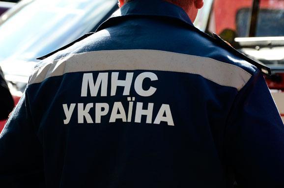 У черкаському селі люди знайшли військовий снаряд