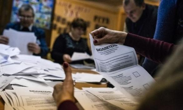 Булатецький звинуватив  заступника губернатора у фальсифікації виборів на Черкащині (ВІДЕО)