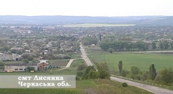 На Черкащині місцеві жителі натрапили на підземні лабіринти